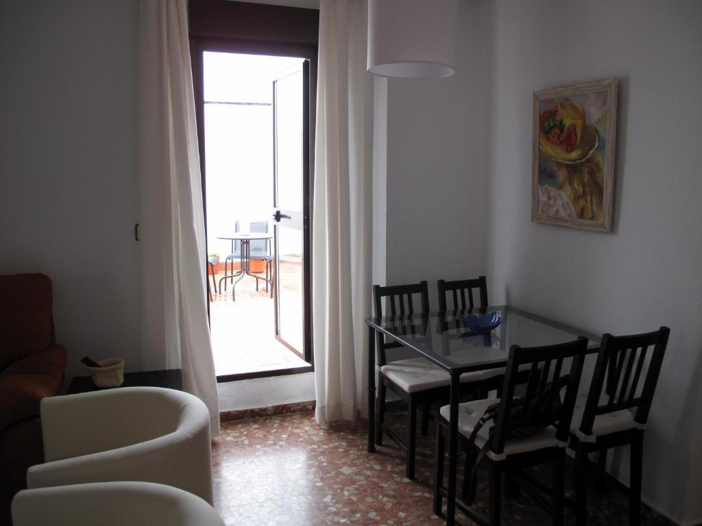 ático Puerta De Los Naranjos Córdoba Updated 2020 Prices