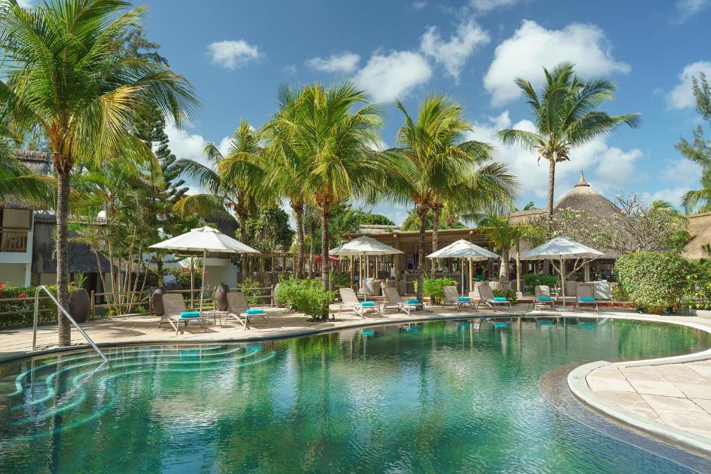 Hotel Coin De Mire Attitude Bain Boeuf Mauritius Bookingcom