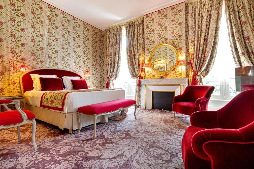 فندق لا جراندا مايسون دي براند