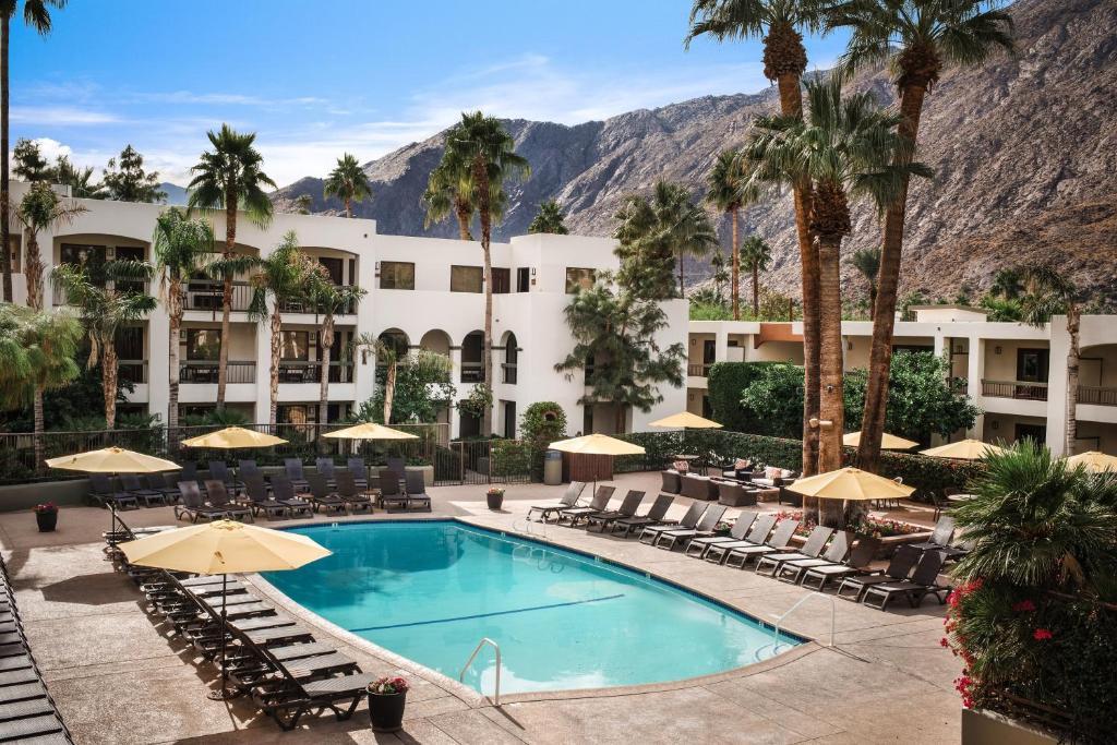Palm Springs Resorts >> Palm Mountain Resort Palm Springs Ca Booking Com