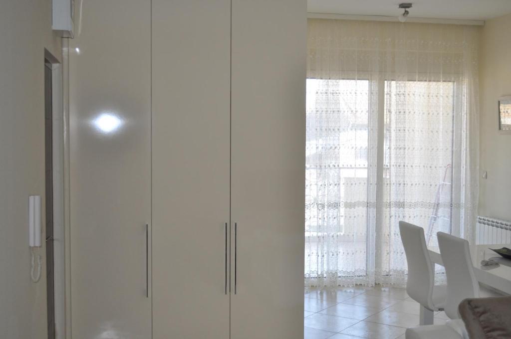 Apartments Pančevo Lux