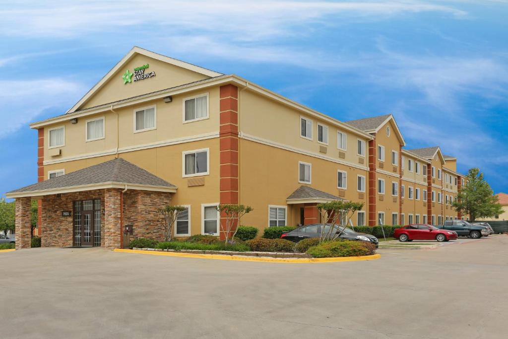 Extended Stay America - Dallas - DFW Airport North.