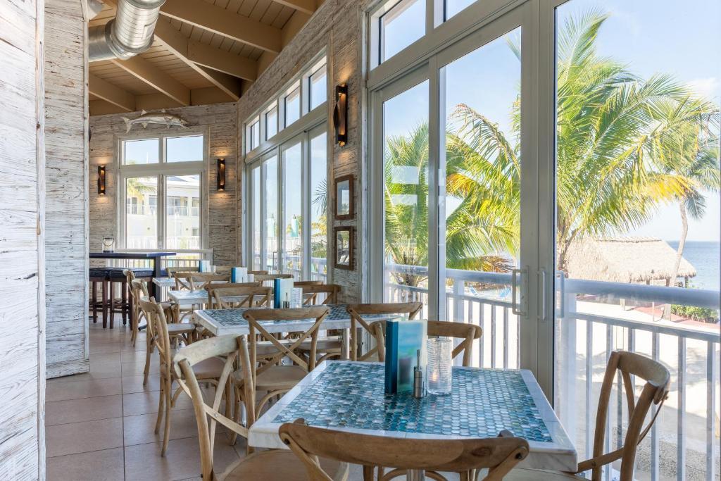 هتل Key Largo Bay Marriott Beach Resort