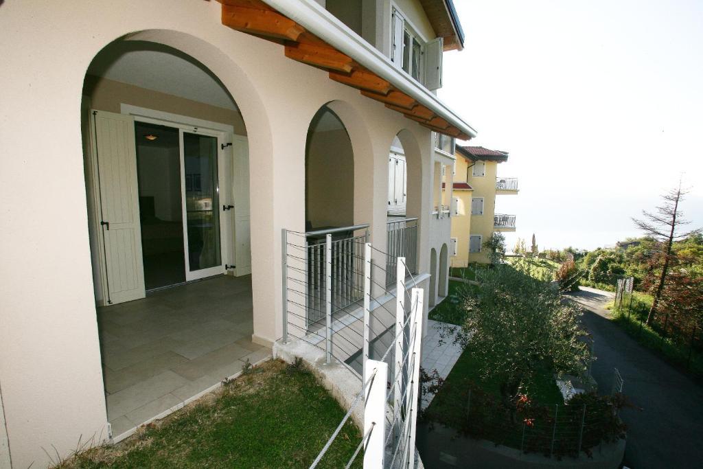 Residence La Villa Tignale