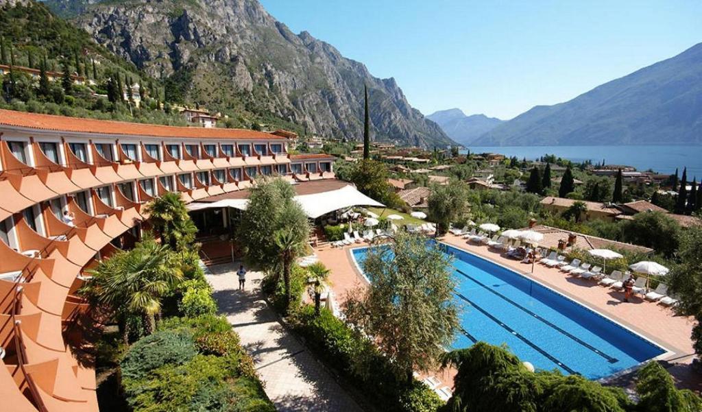 Hotel Saturno Limone Sul Garda Updated 2020 Prices
