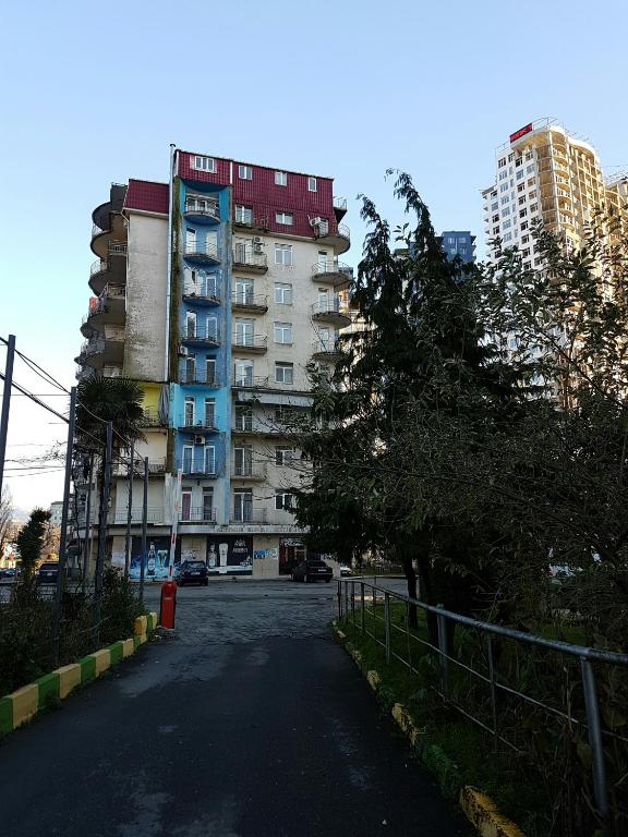 Batumi Appartments