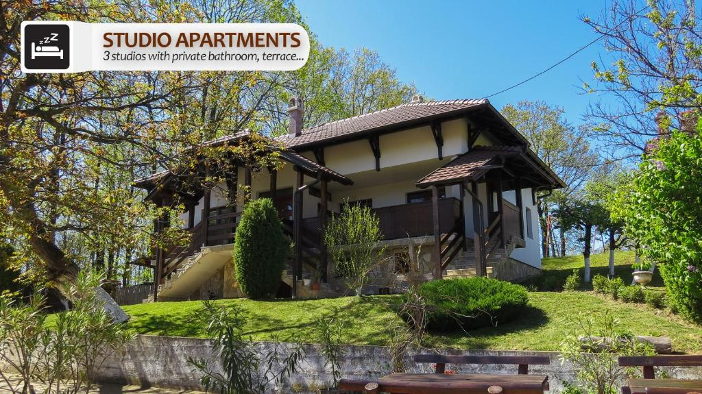 Guesthouse Milanovic