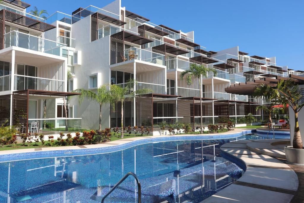Terrazas Apartments By Bahia Principe Tulum Precios