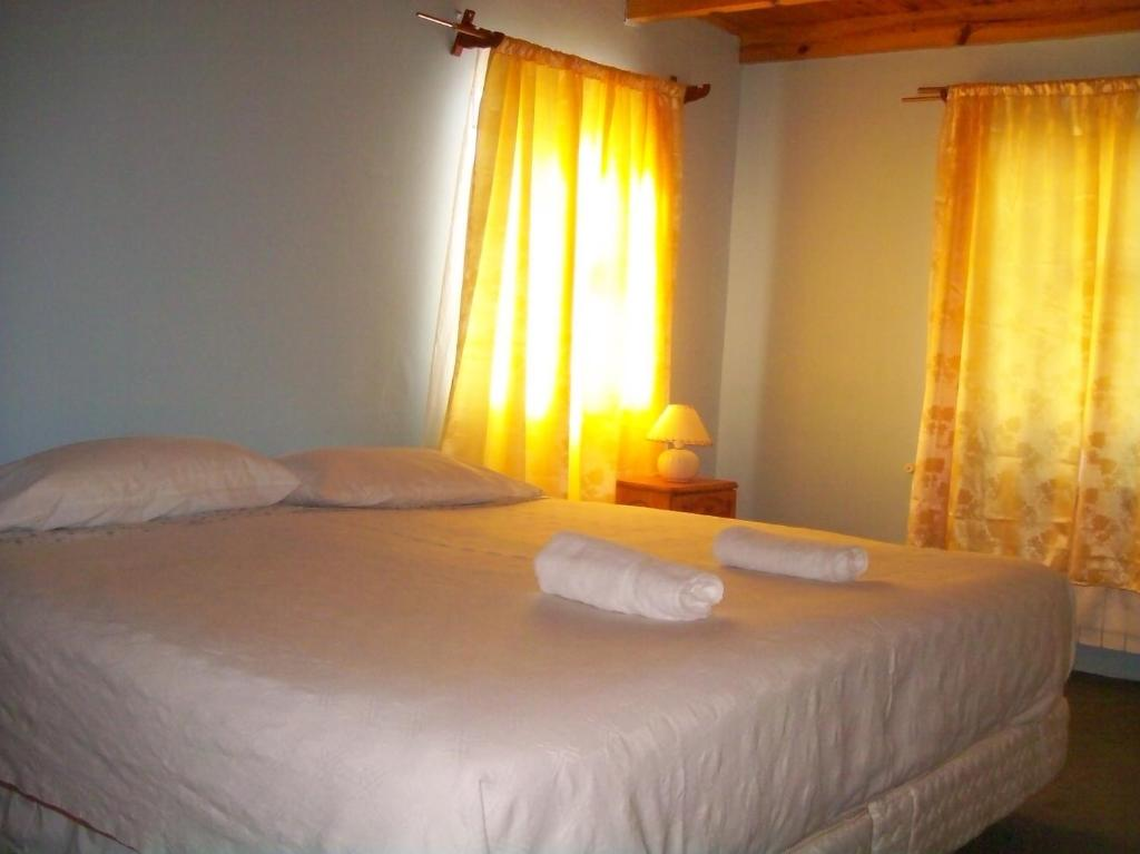 Hospedaje La Cima Bed & Breakfast