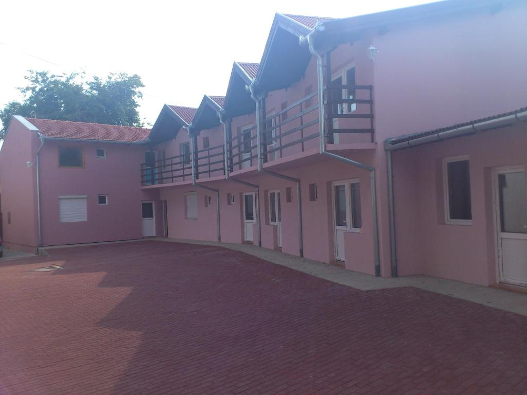 Villa Stefanija