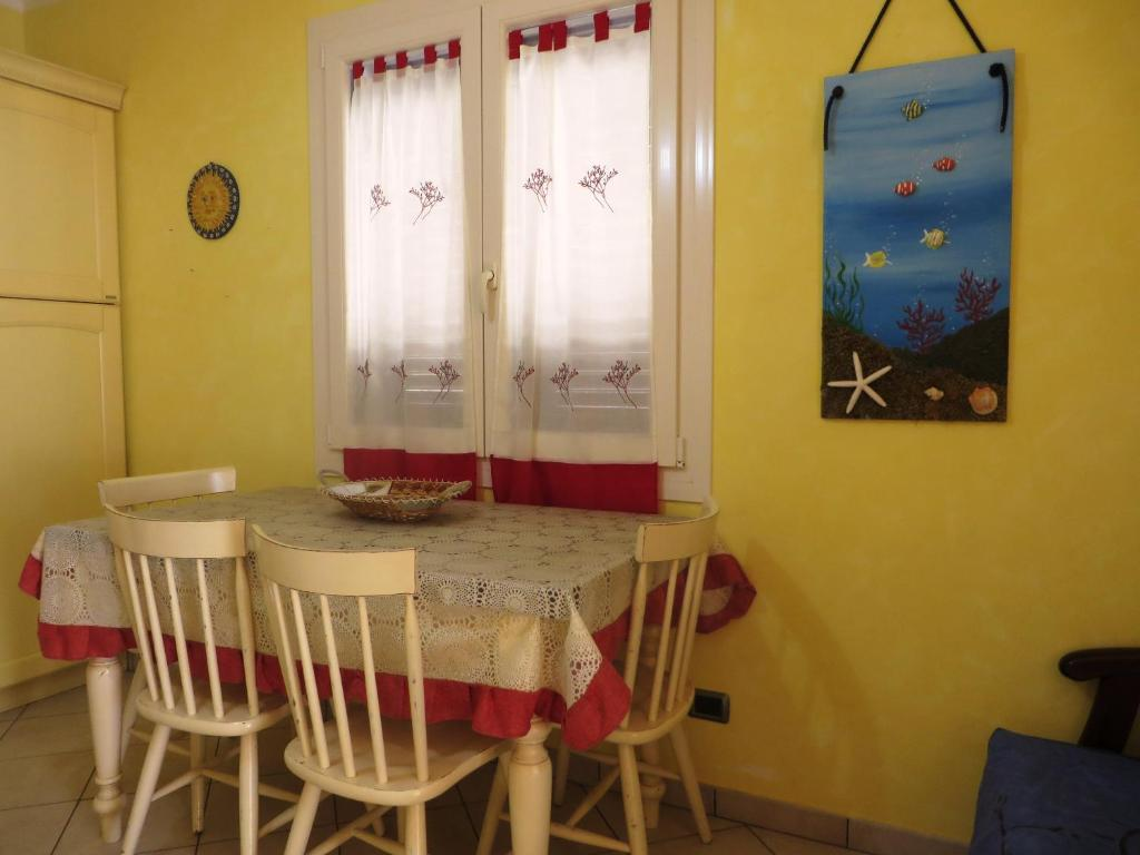 Residence Giglio