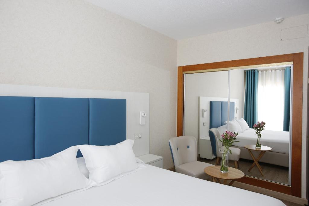 Hotel Castilla Alicante (España Alicante) - Booking.com