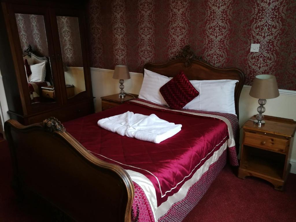 Crown Hotel Brackley