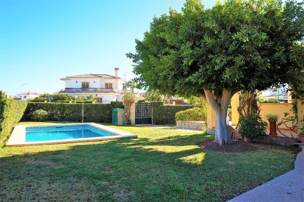 Villa Casa Felix (Spanje Palma de Mallorca) - Booking.com