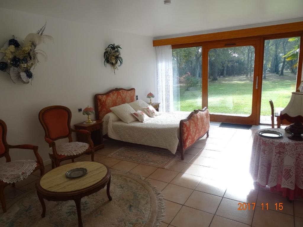 Chambres d'Hôtes l'Aiguade