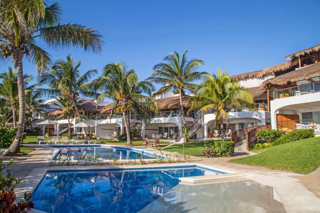 Las Villas Akumal, Mexico - Booking.com