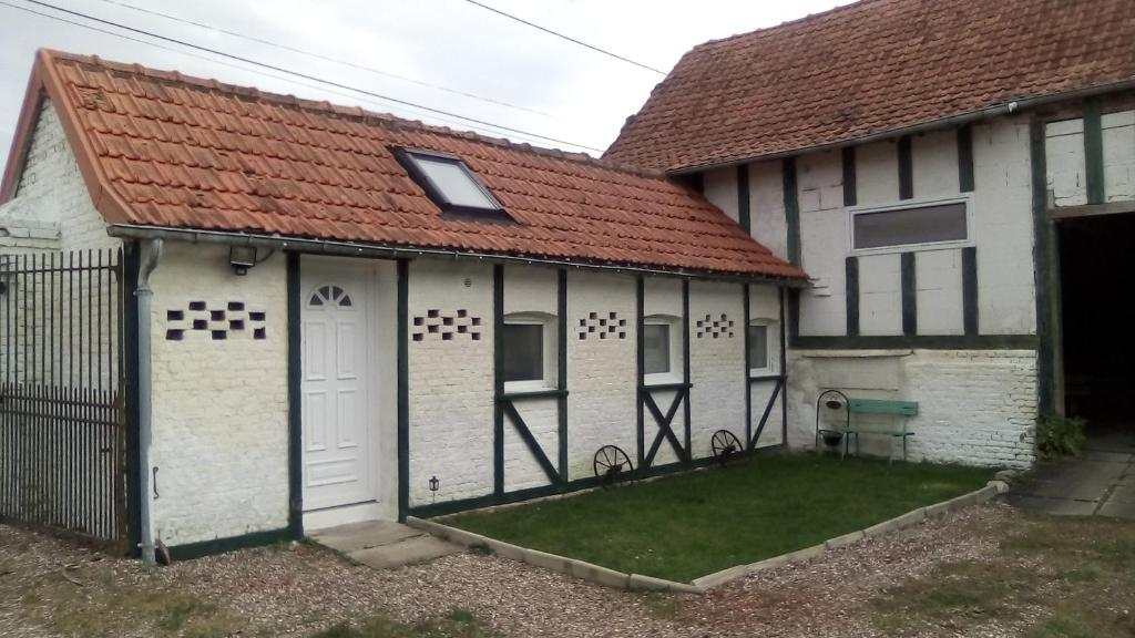 Apartments In Vron Picardy