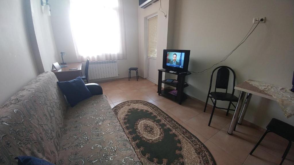 Gigi Apartments