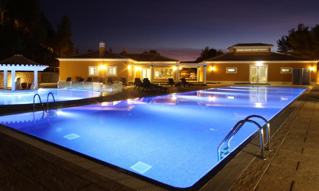 The swimming pool at or near Castro Marim Golfe and Country Club