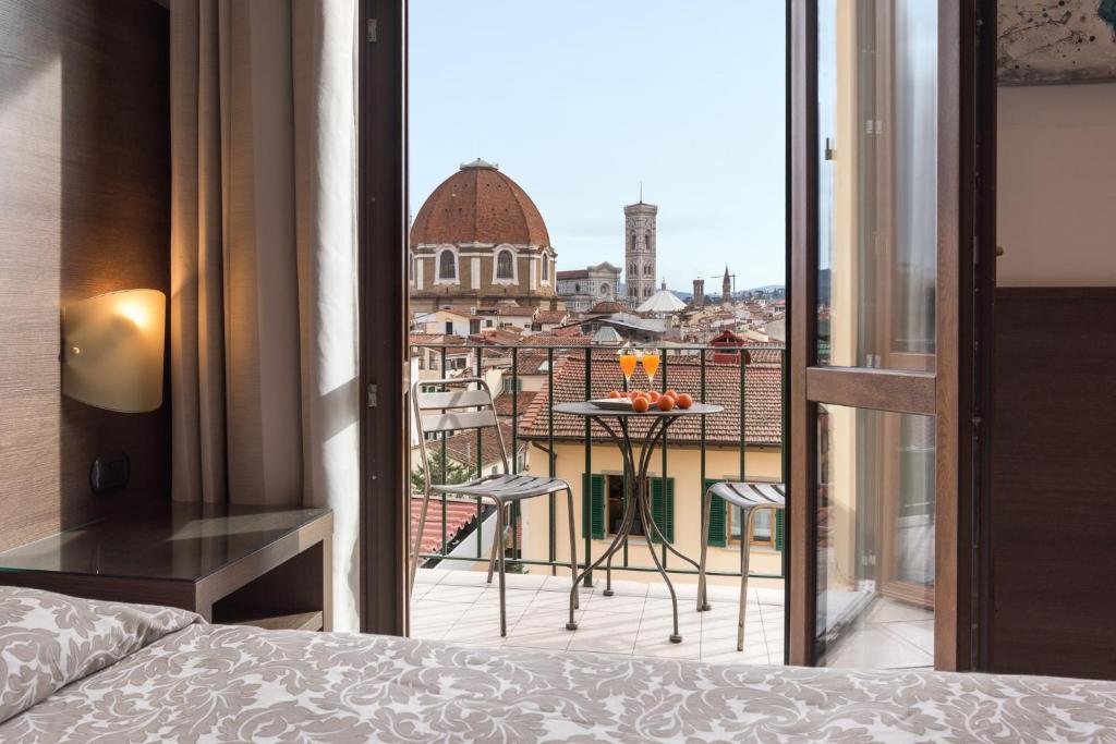 Hotel Bellavista, Firenze – Prezzi aggiornati per il 2020