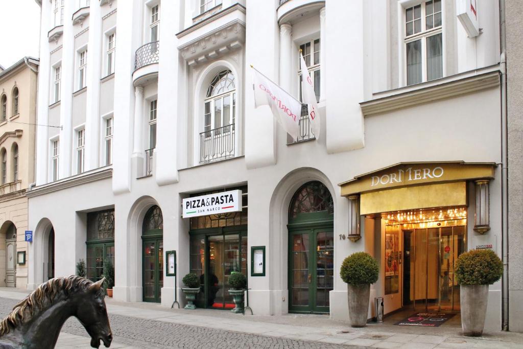 Dormero Hotel Halle Halle An Der Saale Updated 2020 Prices