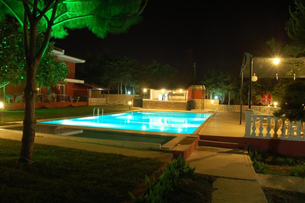 Alacati Golden Resort