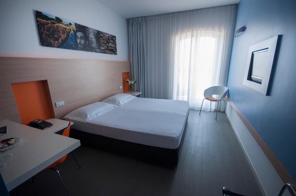 Blu Hotel Kaos