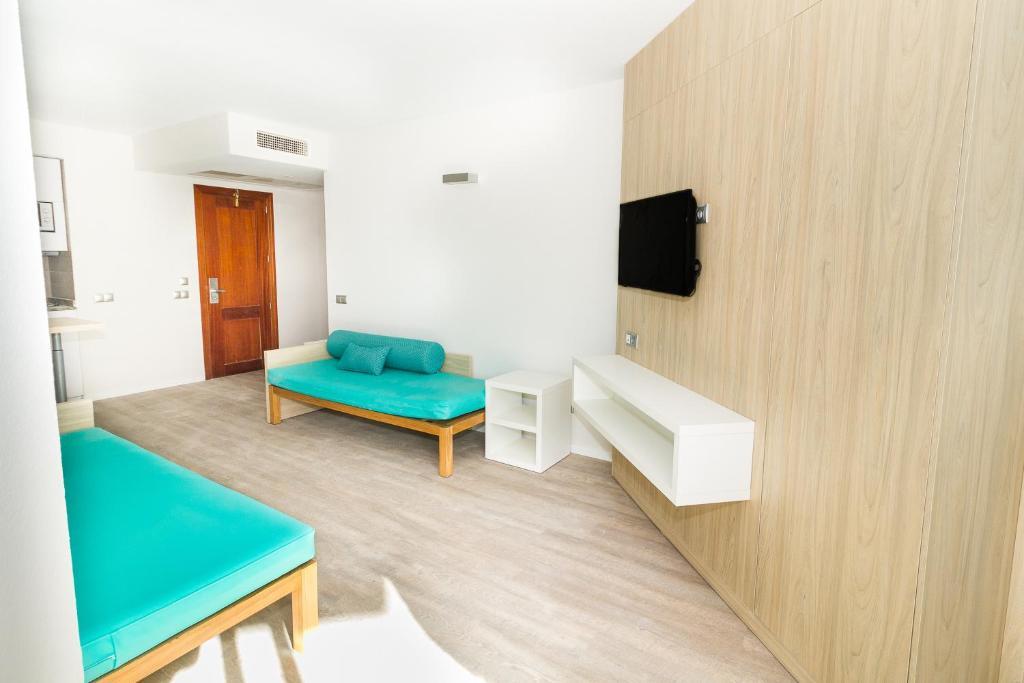EIX Lagotel Apartamentos