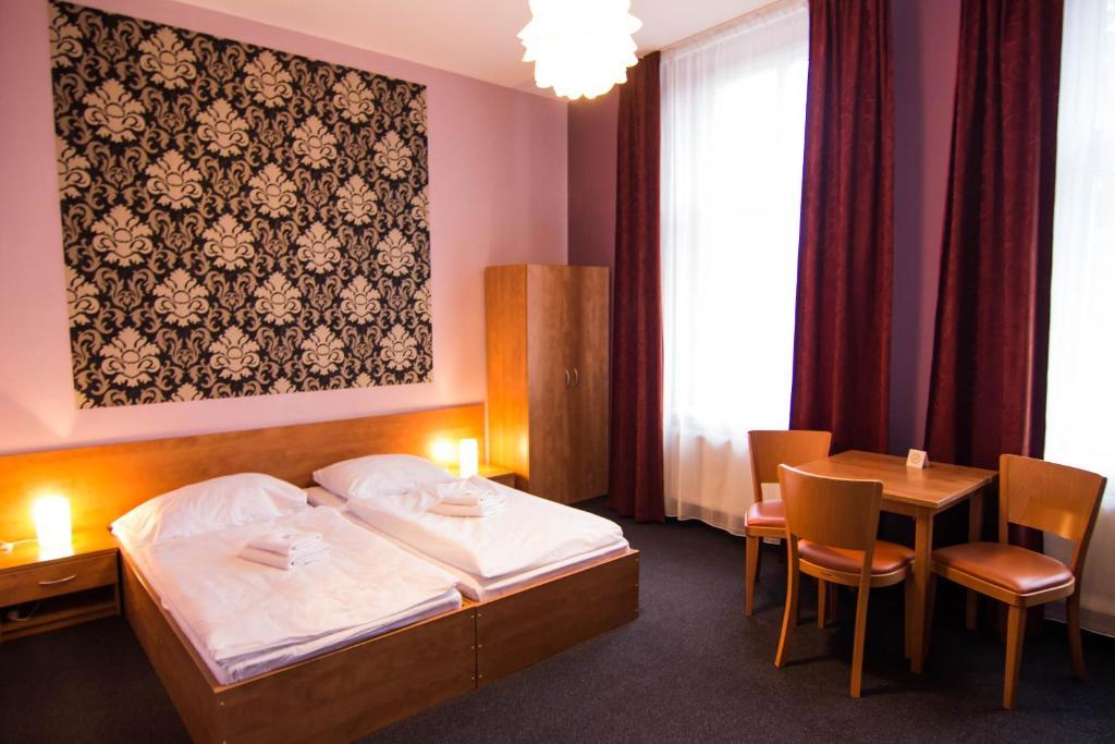 Hotel Hron
