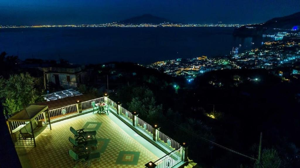 Villa Caruso Sorrento Prezzi Aggiornati Per Il 2020