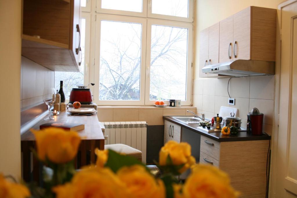 Belgrade Stay Apartments