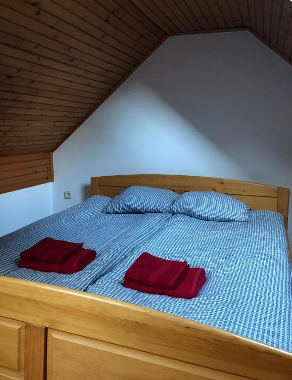هتل Chalet Marko