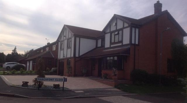 The Cedars House Bb Nuneaton Updated 2020 Prices