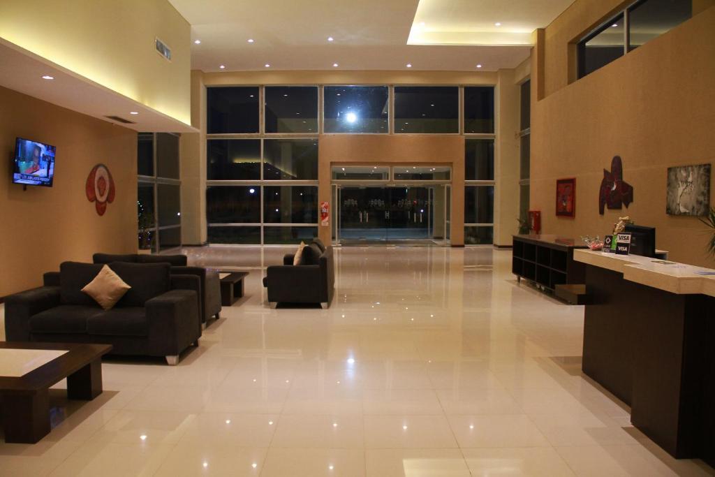 Hotel Casino Rio Uruguay