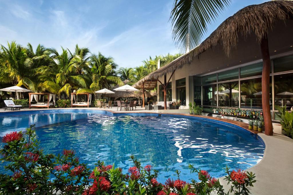 El Dorado Maroma Gourmet All Inclusive