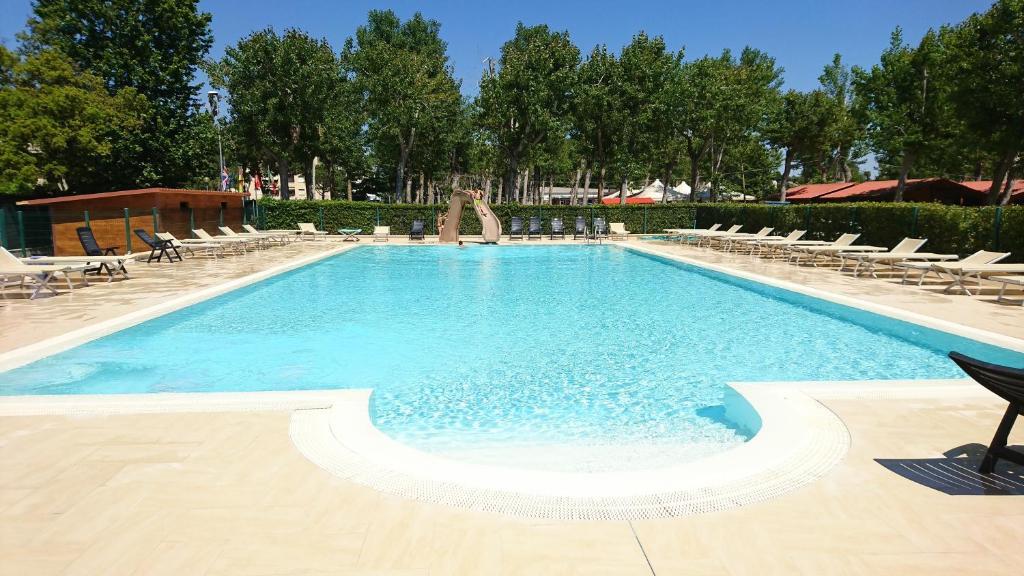 Camping Paradiso, Viareggio – Prezzi aggiornati per il 2020