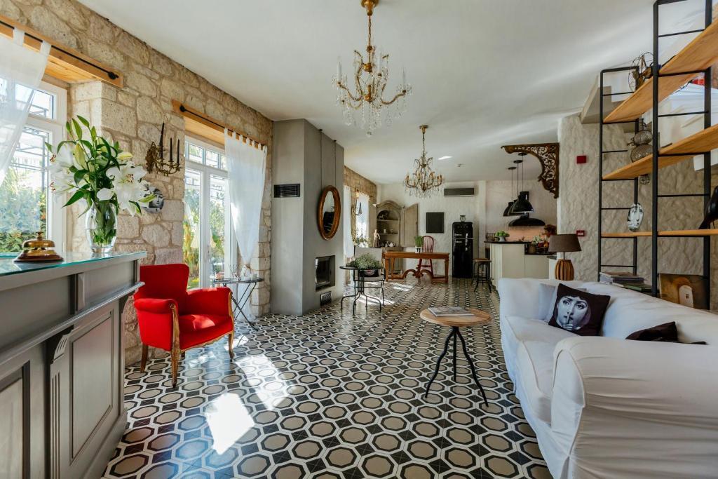 Alaçatı Casa Bella