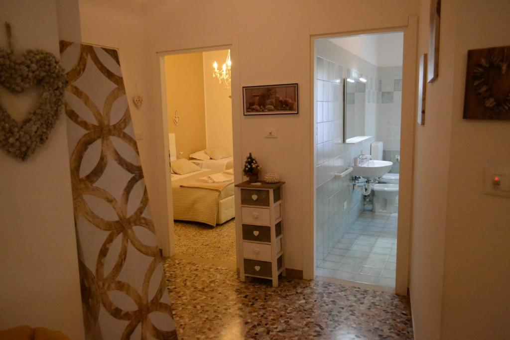 Bed & Breakfast Casa Isabella (Italien Verona) - Booking.com