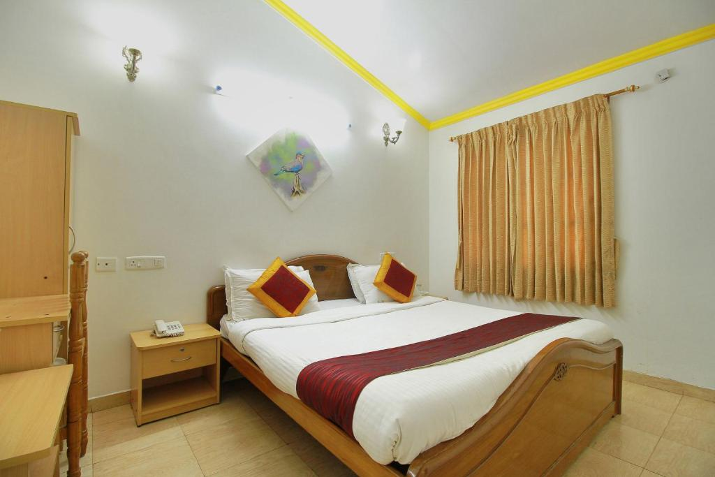 OYO Rooms Ooty Lake