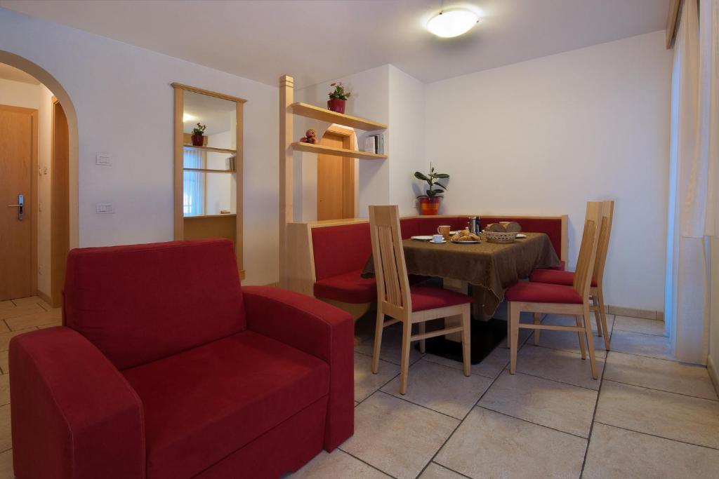Appartamenti Olympia Corvara In Badia