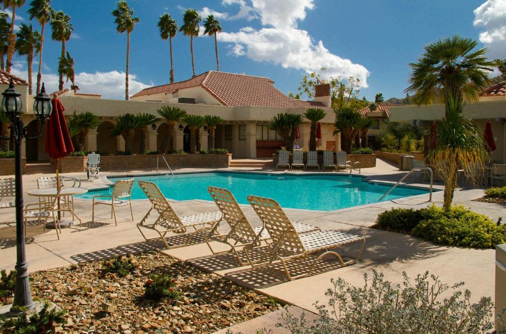 Palm Springs Resorts >> Oasis Resort Palm Springs Ca Booking Com