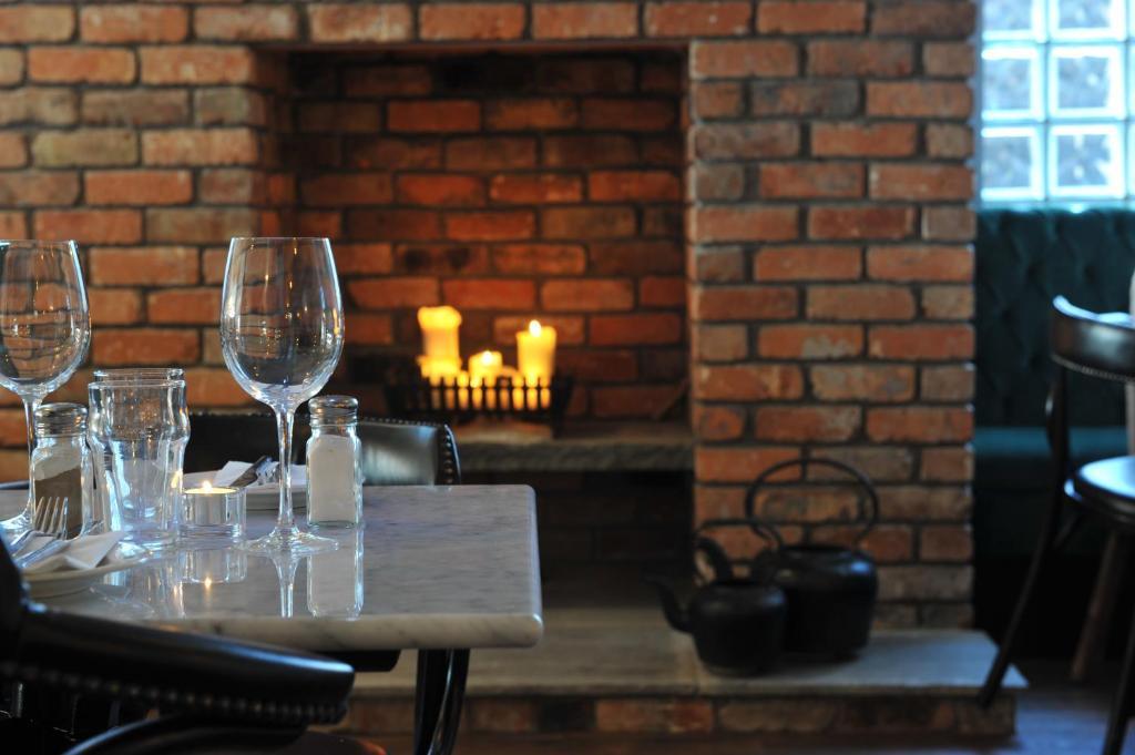 THE BELFRY, Sligo - Menu, Prices & Restaurant Reviews