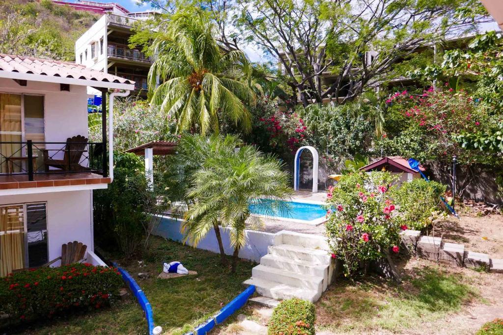 El Pacifico Hotel Nicaragua San Juan Del Sur Booking Com