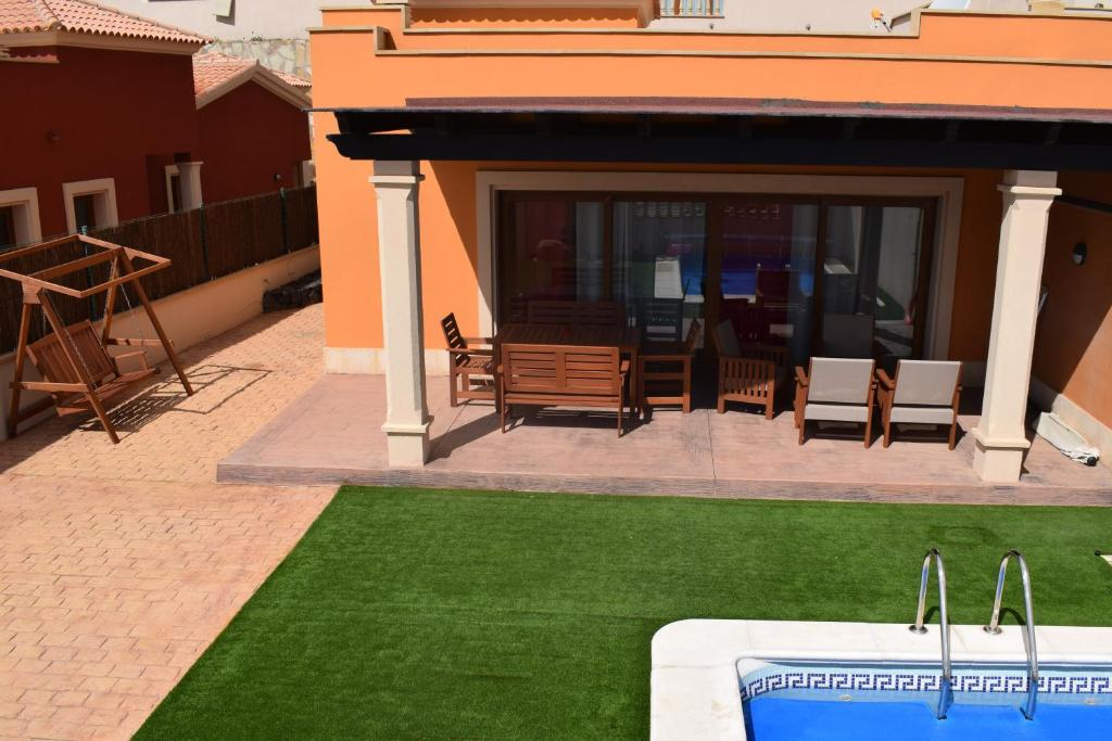 Villa Carmen, Caleta De Fuste – Updated 2019 Prices