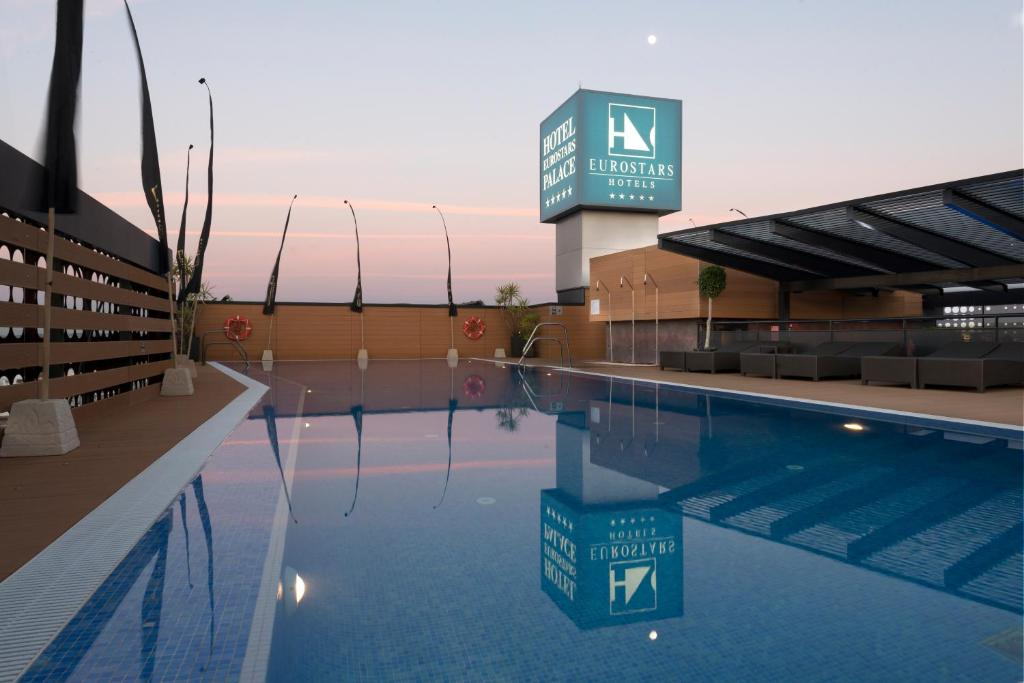 Hotel Eurostars Palace, Córdoba, Spain - Booking.com