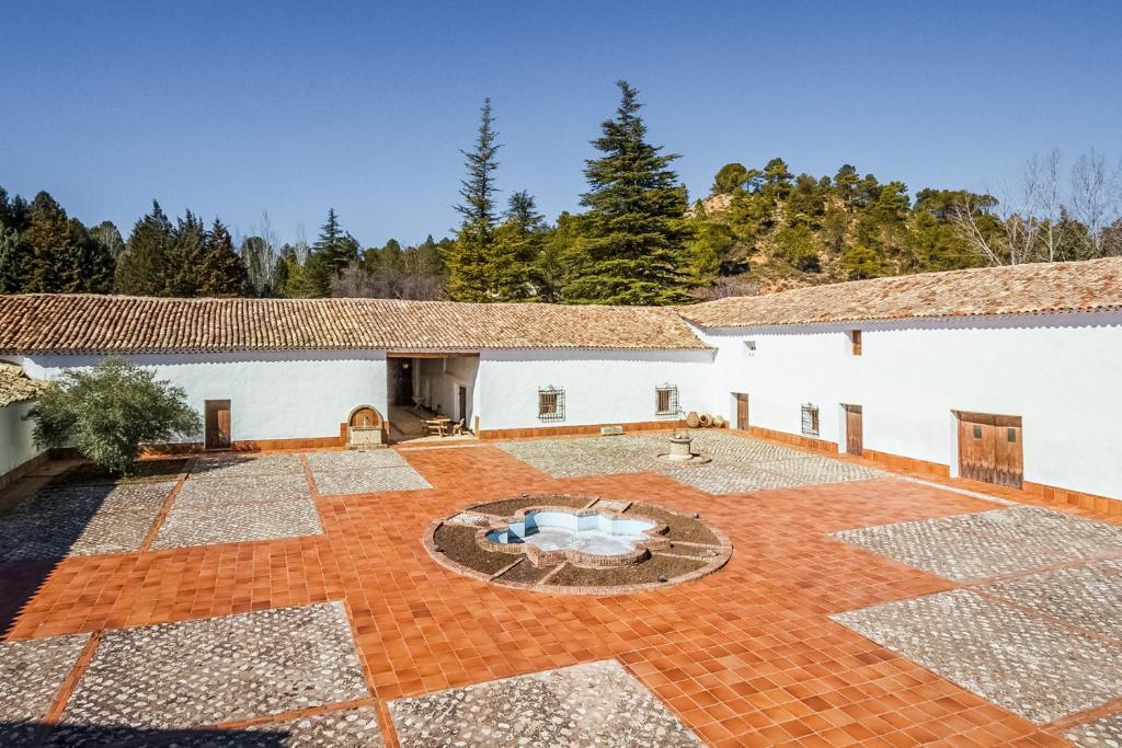 Casa de Campo en Villalba de la Sierra - Cuenca, Spain ...