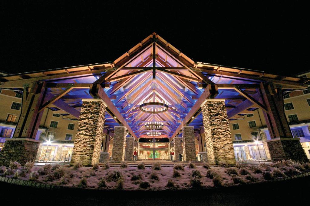 Mount Airy Casino Resort, Mount Pocono, PA - Booking com