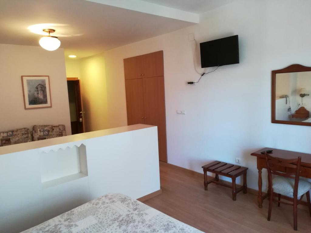 Hotel Andalucia, Lanjarón – Precios actualizados 2019
