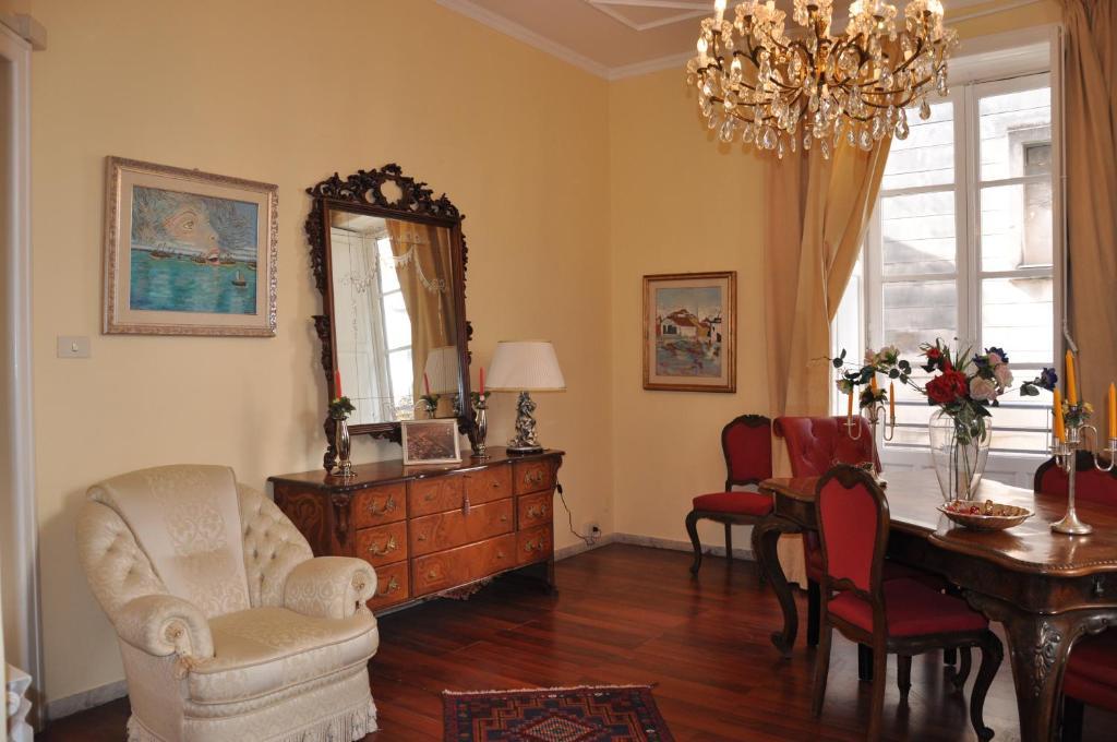 Ughetti Apartment Catania Italy Booking Com