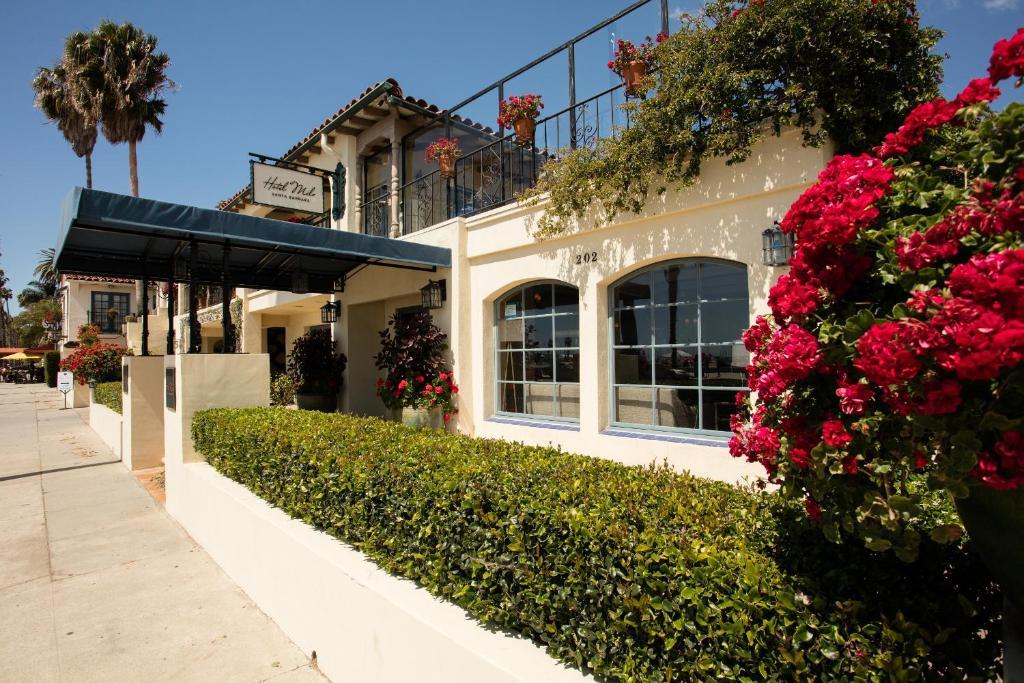 Santa Barbara Hotels >> Hotel Milo Santa Barbara Santa Barbara Paivitetyt Vuoden